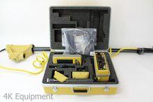 TOPCON 3D-MC2 Dozer Cab Kit w/