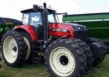 Used Versatile 250 C