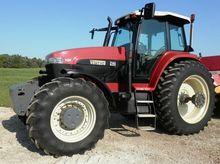 Versatile 2145 Compact tractors