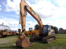 2003 CATERPILLAR 322CL Excavato