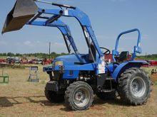 2003 Lenar 274-1 Tractors