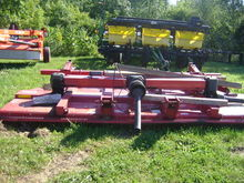 2012 Bush Hog 3414 Rotary cutte