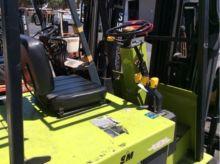 CLARK ECS20 Forklifts