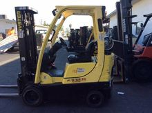 HYSTER S30XM Forklifts
