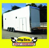 2017 Cargo Mate Trailer Race ca