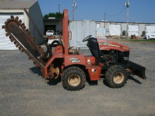 2008 DITCH WITCH RT40 Trenchers
