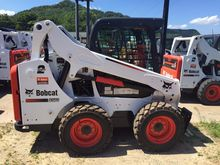 2015 BOBCAT S570 Compact track