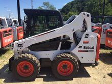 2014 BOBCAT S570 Compact track