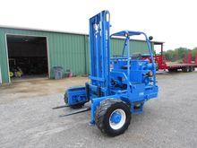 1994 PRINCETON D5500 Forklifts