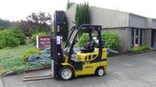 2010 YALE GLC060 Forklifts