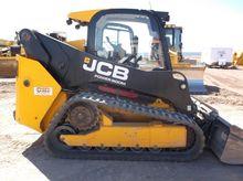 Used 2012 JCB 260T S