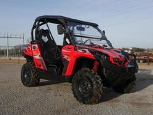 2015 Can-Am® Commander 800R Uti