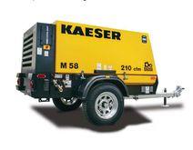 New 2016 KAESER M58