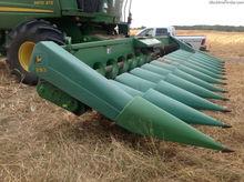 John Deere 1293 Row crop header