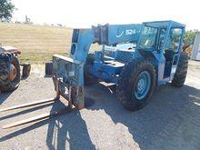 Used 1994 GRADALL 52