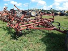 CASE IH 4500 Field cultivators