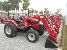 MAHINDRA 2540 SHUTTLE Tractors
