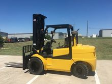 2008 HYUNDAI 45DS-7 Forklifts