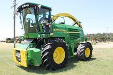 2009 John Deere 7350 Harvesters