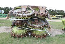 2013 Claas ORBIS 750 Harvesters
