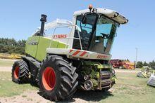 2006 Claas JAGUAR 900 Harvester