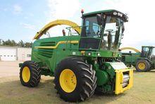 2013 John Deere 7780 Harvesters