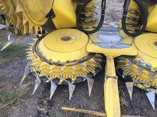 2014 John Deere 778 Harvesters