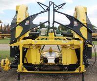 2013 John Deere 770 Harvesters
