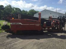 2000 Ditch Witch JT4020 Boring