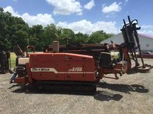 2001 Ditch Witch AT2720 Boring