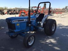1995 FORD 3415 Tractors