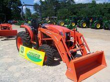 2013 KUBOTA L3560 Tractors