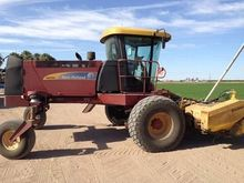 2008 NEW HOLLAND H8060 Mower co