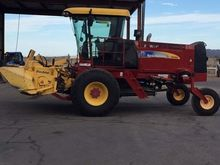 2009 NEW HOLLAND H8060 Mower co