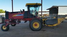 2012 NEW HOLLAND H8060 Mower co