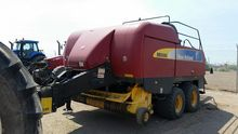 2012 NEW HOLLAND BB9080 Balers