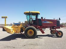 2009 NEW HOLLAND 200 Manure spr
