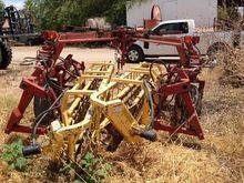 2006 NEW HOLLAND 216 Rakes
