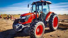 2013 KUBOTA M8560HDC Tractors