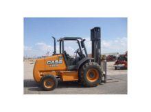 2015 CASE 586H Forklifts