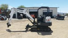 Used BOBCAT E32 Mini