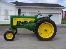 1960 JOHN DEERE 630 Tractors