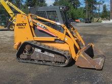 Used 2008 CASE 450CT