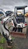 2010 Bobcat 425 Mini excavators