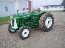 1958 OLIVER 550 Tractors