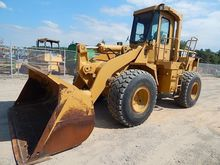1991 CATERPILLAR 950F Wheel loa