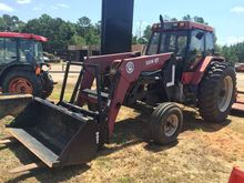 Used Case Ih 5140 Co
