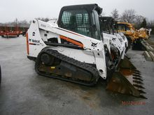 2012 Bobcat T630 Compact track