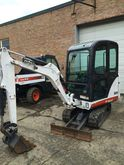 2011 Bobcat 324 Excavators