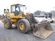 2007 VOLVO L60F Wheel loaders